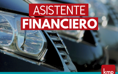 Asistente Financiero