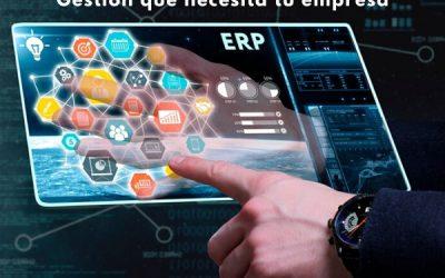 Aspectos a considerar a la hora de adquirir un sistema de gestión ERP