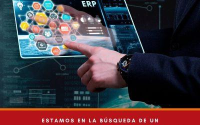 Analista Funcional ERP